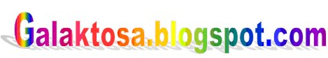 Galaktosa Blogspot