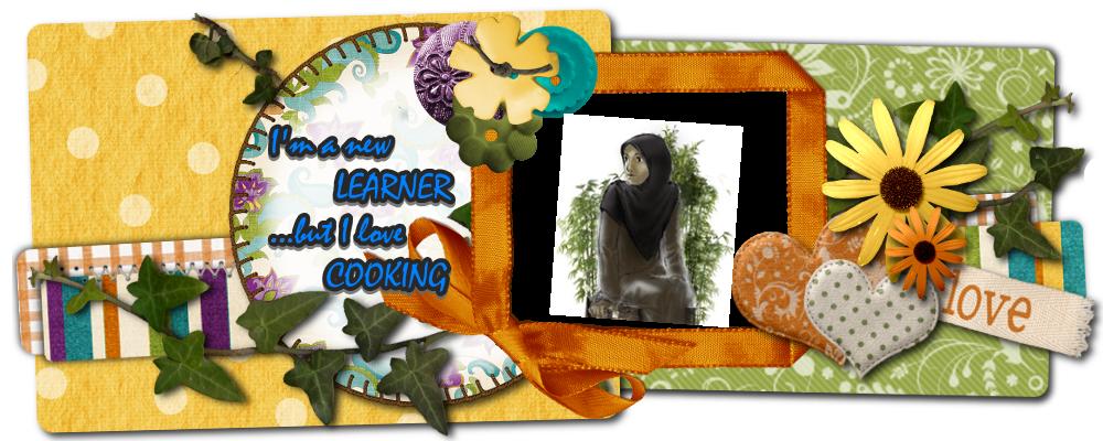My Cook Book::My Kitchen