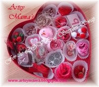 Artsy Mama's Valentine Swap