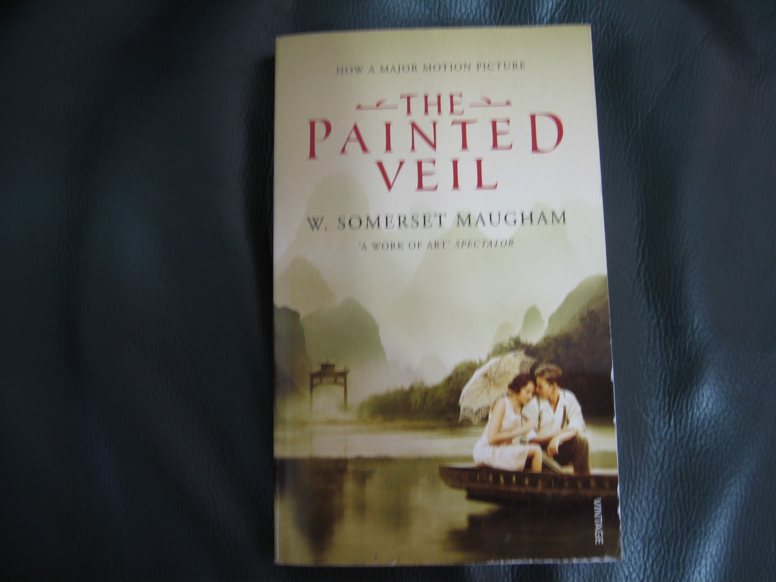the painted veil book pdf