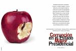 Corrrupción en el Estado Mayor Presidencial