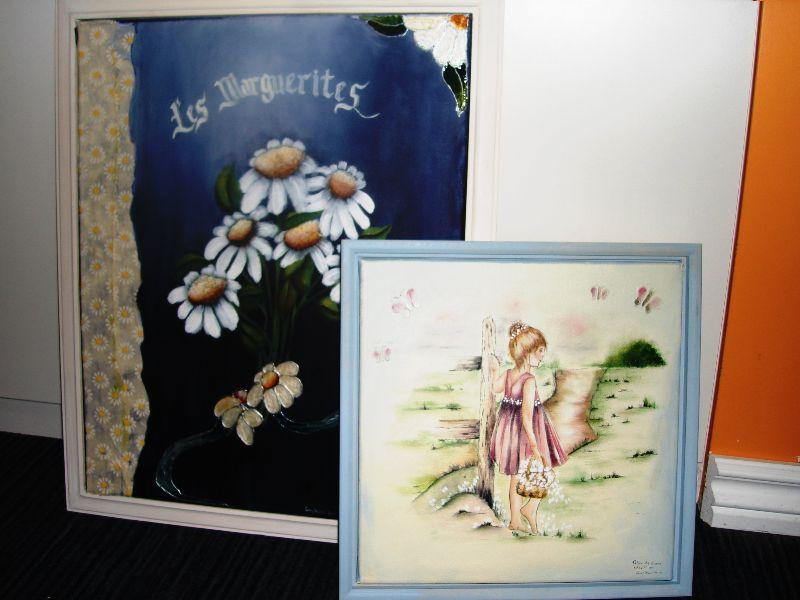 Les bidouilles : blog de peinture décorative