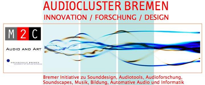 AudioCluster Bremen