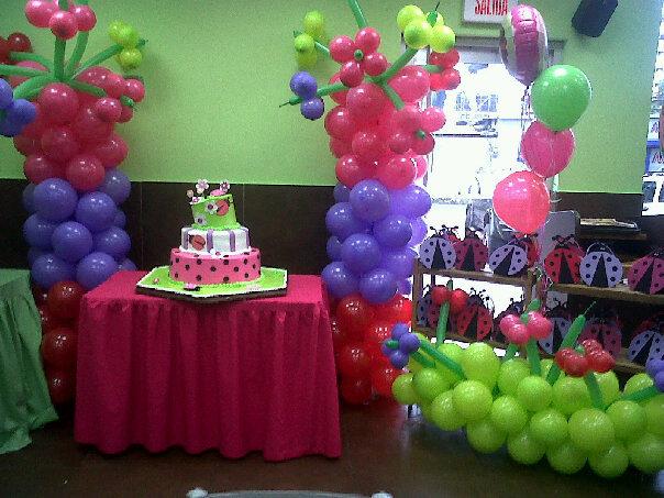 Decoraciones de cumpleaños de adultos para mesas de discotecas ...