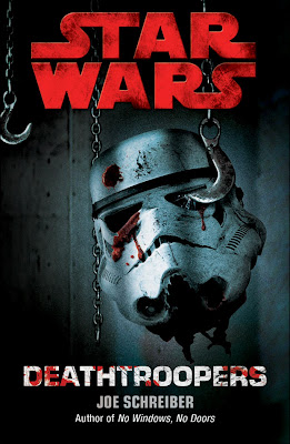 Cartoon Pictures Wallpaper Book Review Star Wars Death Troopers