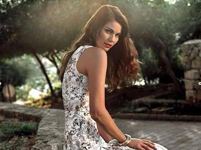 Tek Omuzlu Transparan Abiye Elbise Modelleri | 2013 Moda Trendleri