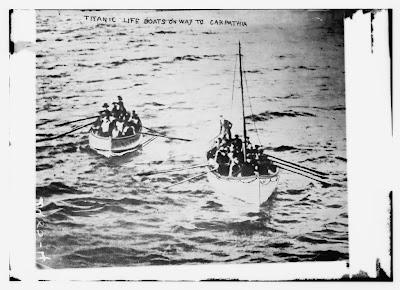 Titanic asli dan kisah yang sebenarnya