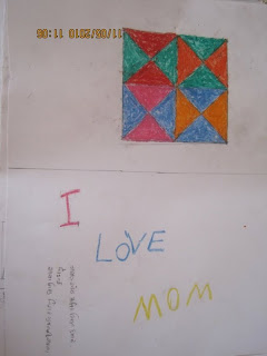 Essays on mothers love