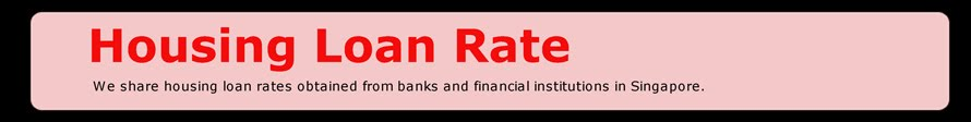 Housing Loan Rate