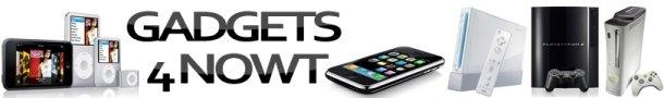 Gadgets4nowt