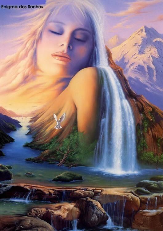 Livro Enigma dos Sonhos  interpretações de sonhos sonhar com  sonhei com