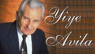 Yiye Avila. Su vida, su obra, su legado: Cristo viene