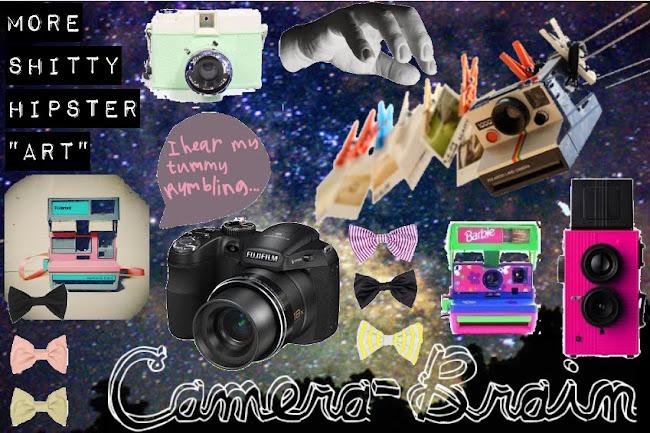 Camera-Brain