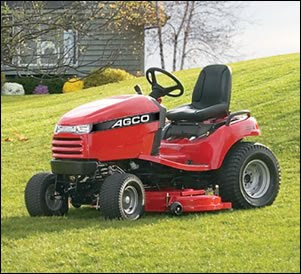 Best garden tractor loader online