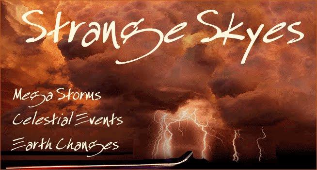 Strange Skyes