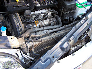 1 remove+support life is hood how to replace an alternator in a 2002 kia sedona  at gsmx.co