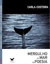 O meu livro: MERGULHO NO MAR DA POESIA