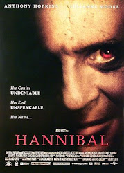 Baixar Filme Hannibal (Dublado) Gratis suspense ray liotta julianne moore h gary oldman anthony hopkins 1991