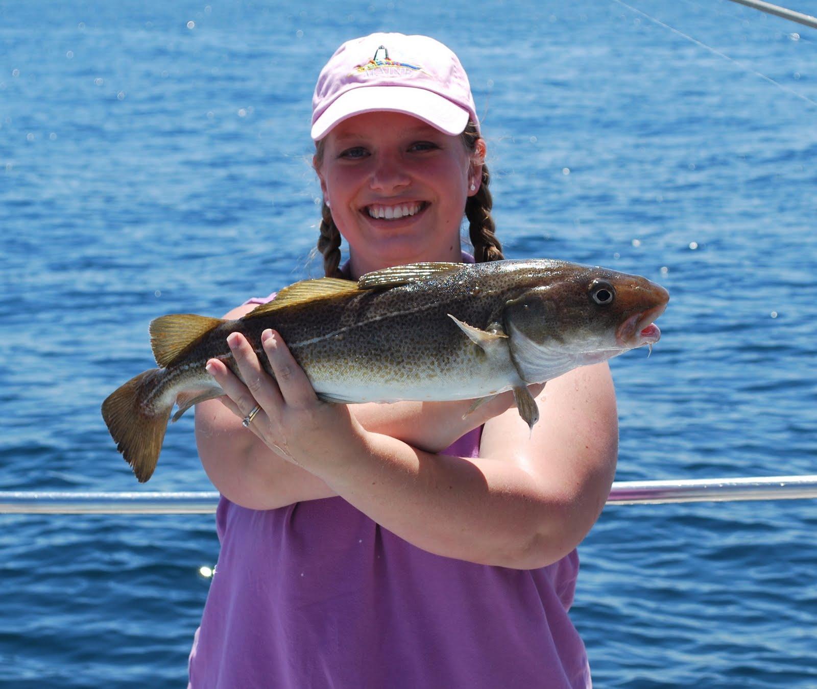 Longacre photography deep sea fishing in maine for Deep sea fishing maine