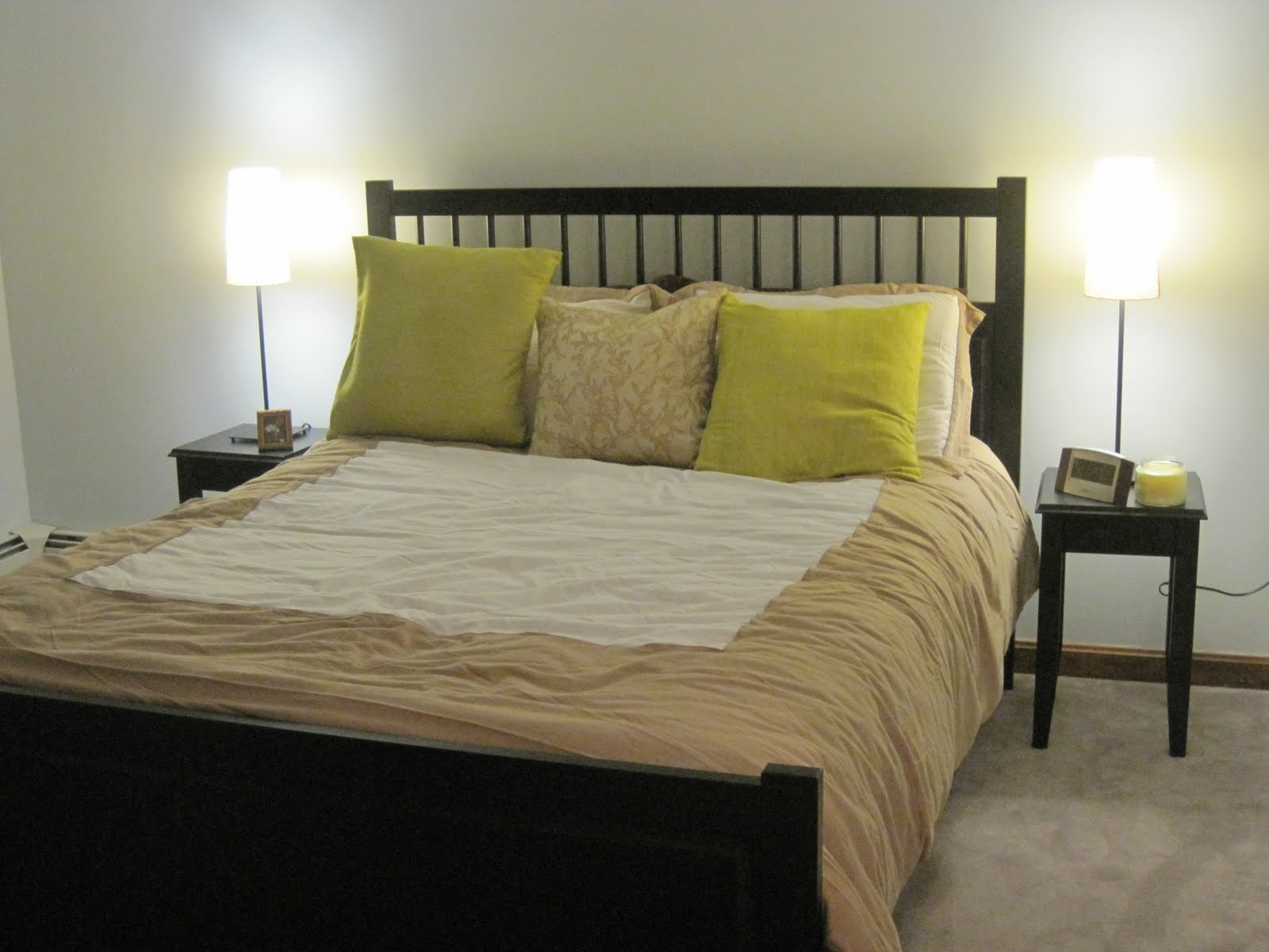 jemstaa: A $75 Ikea Guest Bedroom Makeover