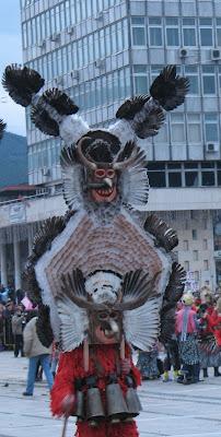Pernik Mask Festival