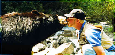 Peter Driscal From Touching Spirit Bear