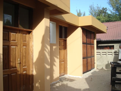 Newly Built Three Bedroom House One Room En Suite USD600 For Rent