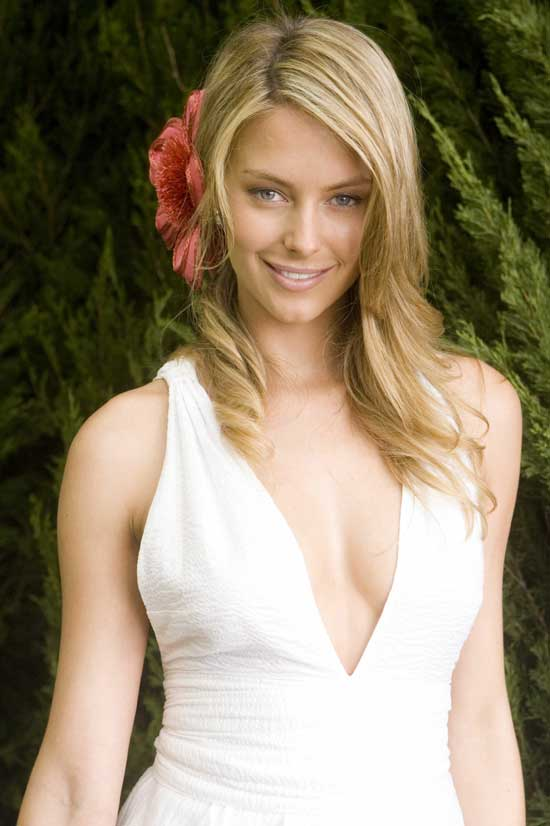 Jennifer Hawkins - Gallery Colection