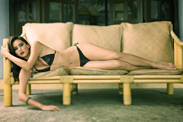 Jessica Trisko sexiest photo