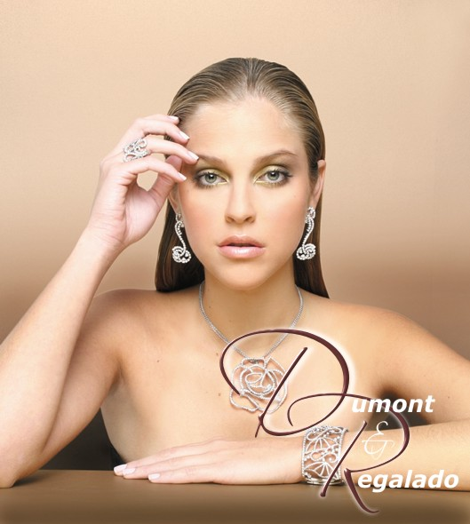 Daniela Di Giacomo Miss International 2006 Picture