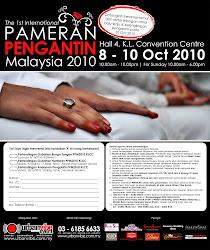 Our Next Pameran Pengantin Malaysia