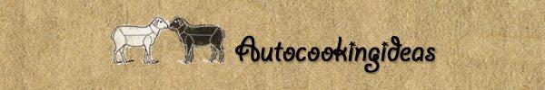 Autocookingideas