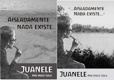 JUANELE POR HUGO GOLA