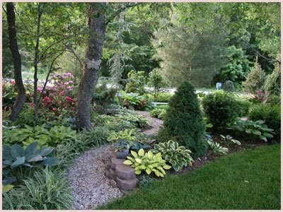 The reel news front yard landscaping ideas for Channel 4 garden design ideas