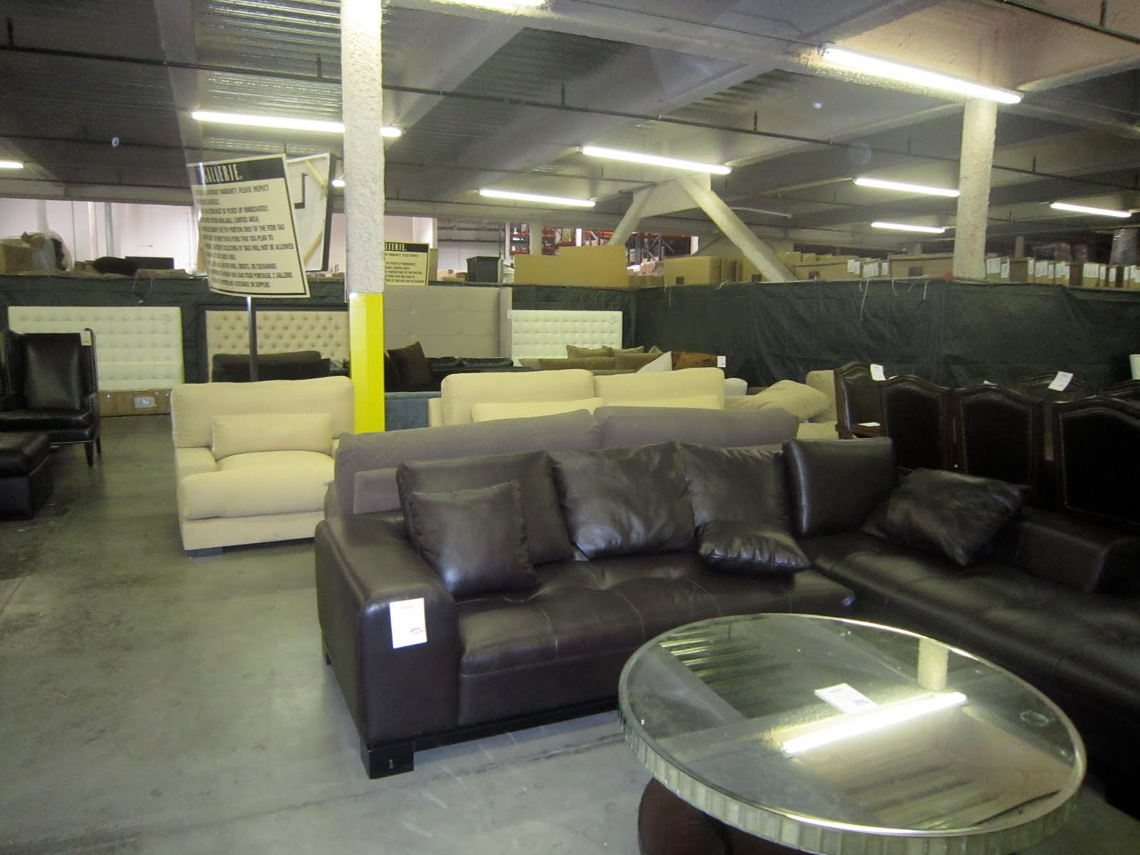 Awesome Z Gallerie Outlet In Gardena