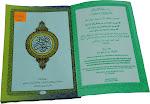 Buku Yasin, Tahlil & Ratib Al 'attas