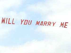 proposal banner