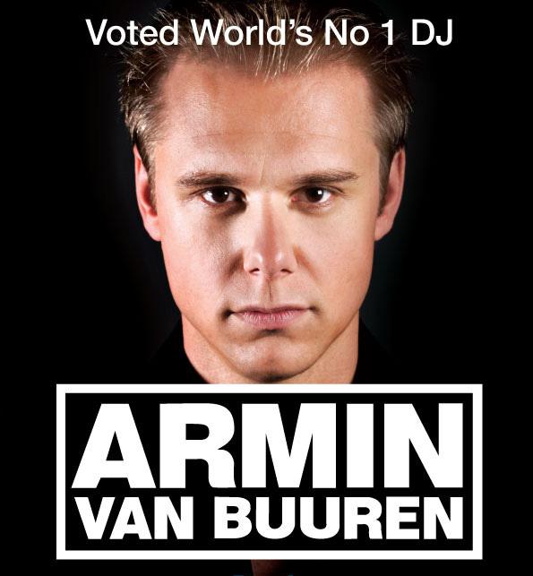 Armin van Buuren videos oficiales.