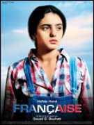 Hafsia Herzi dans Française de Souad El-Bouhati