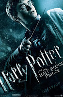 Sinopsis Film Harry Potter 6