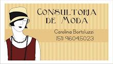 Consultoria de Moda com o Blog Da Moda