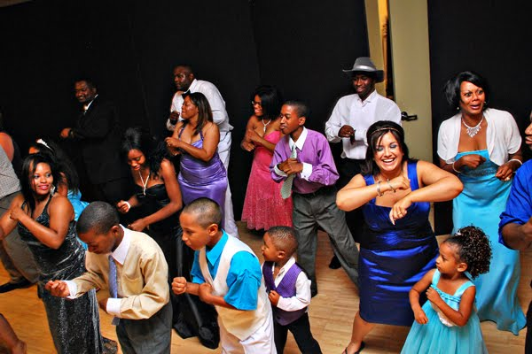 Dancing Abram 45th Wedding Anniversary