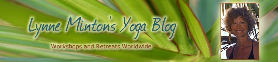 Lynne Minton Yoga
