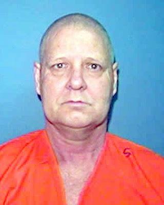 Florida Death Row inmate Wayne Tompkins seeks stay of tonight's