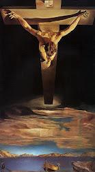 Corpus Hypercubus - Crucificação