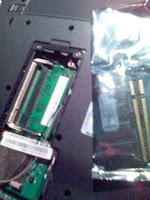 Bumping (trying to) Acer's RAM