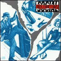 Social Distortion's Social Distortion