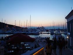Port of Cesme