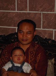 Pradyf & Father