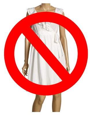 Wedding Guest Fashion: What Not to Wear